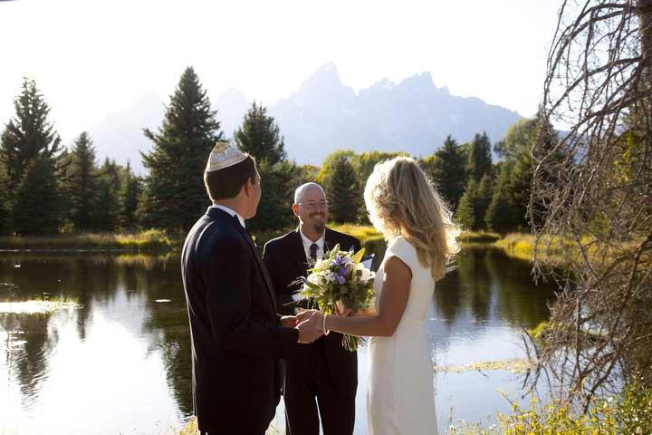 Josh grossman wedding